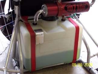 Fuel Tank 5 Gal